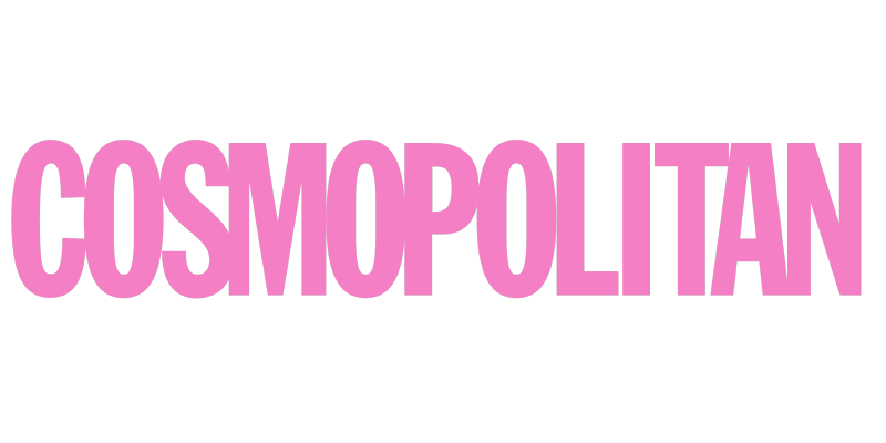 Logo Cosmopolitan WAKE UP