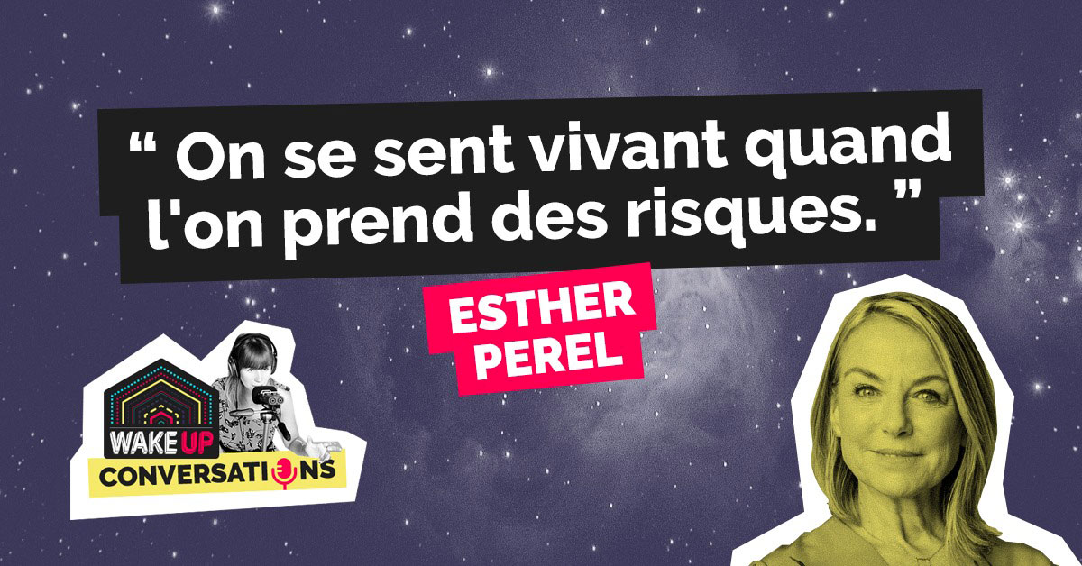 citation Esther Perel