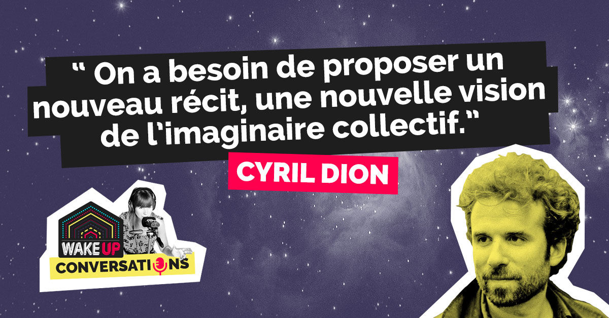 citation Cyril Dion