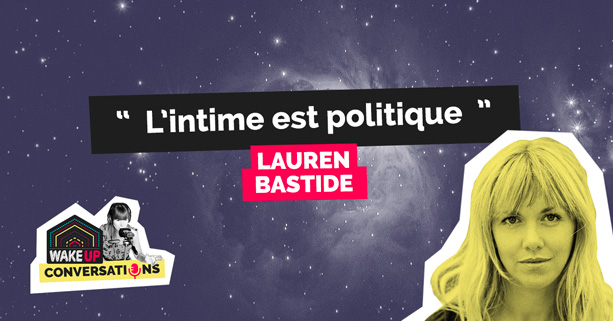 citation Lauren Bastide
