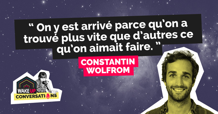 citation Constantin Wolfrom