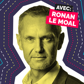 cover épisodes wake up conversations podcast Ronan Le Moal