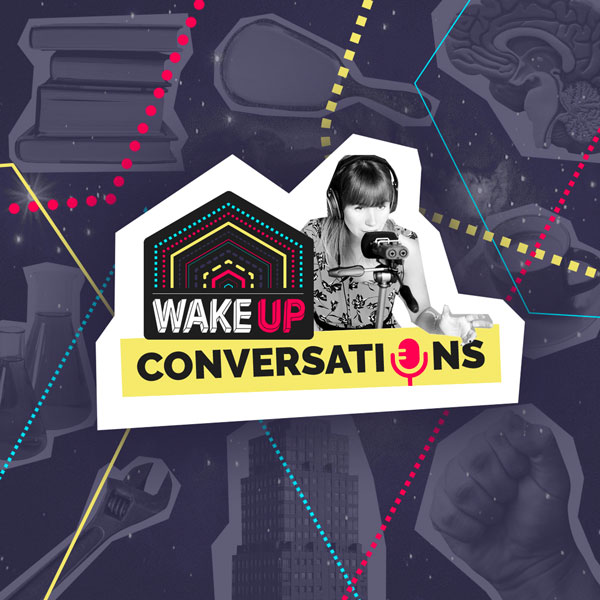 cover épisodes wake up conversations podcast